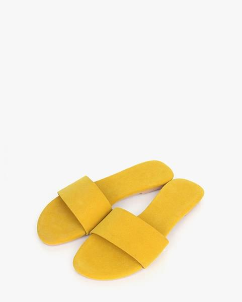 endless daily slipper (230-250)