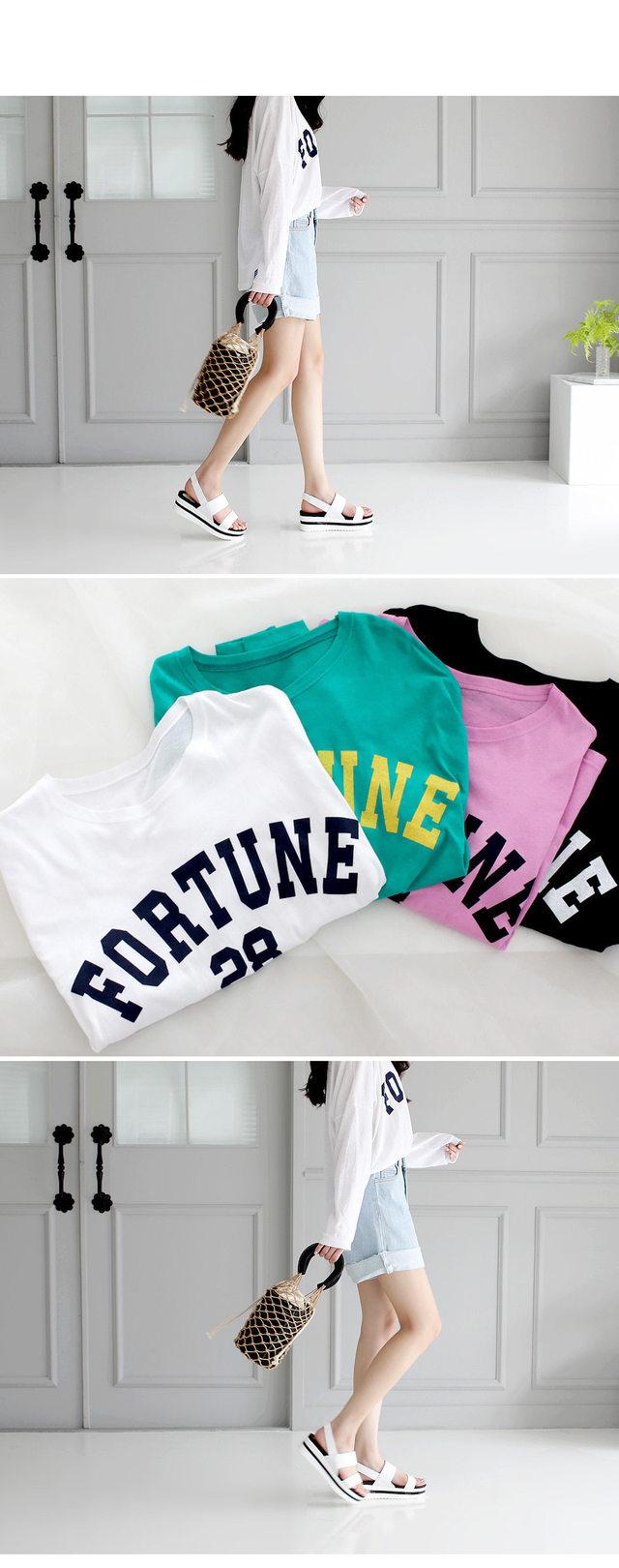 Potton t-shirt