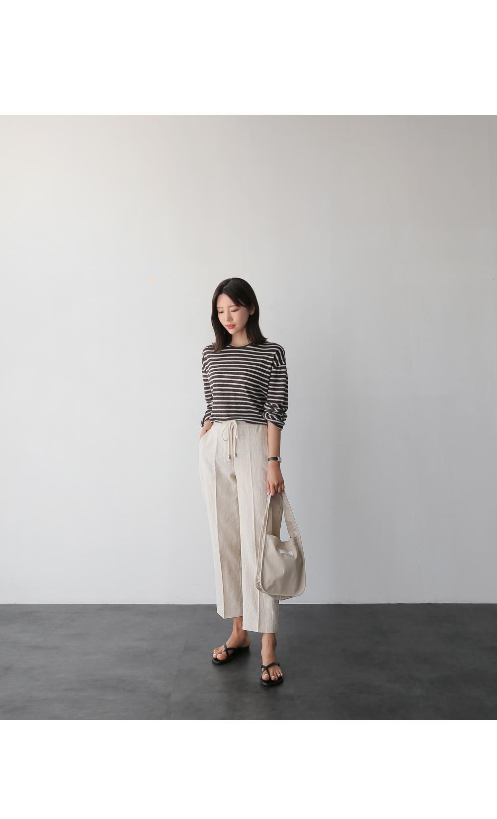 Simple mini bag