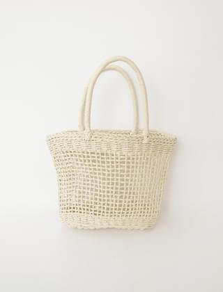 dry woven bag