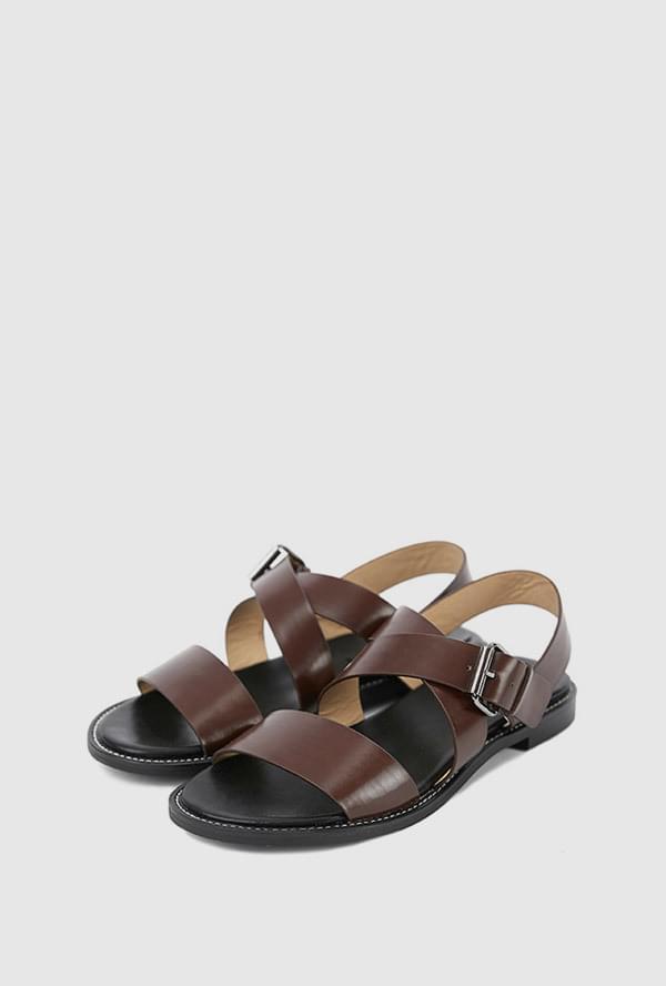 Landing strap sandals