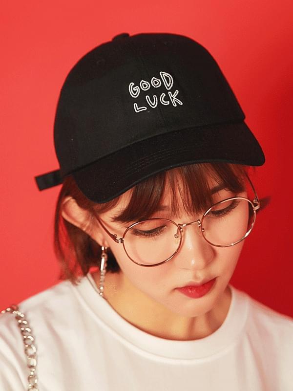 Lucky Color Ball Cap