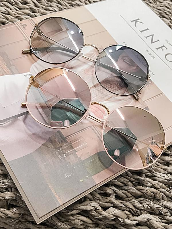 Boeing Tint Mirror Sunglasses