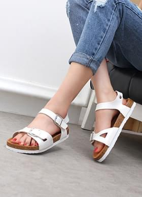 Couple Summer Sandals