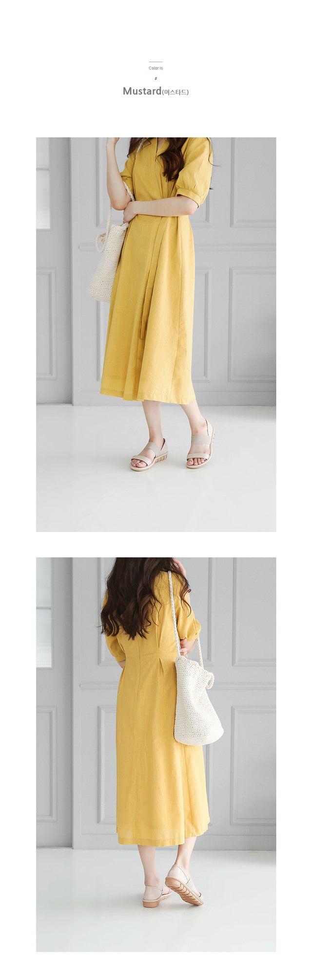 Marlund Dress