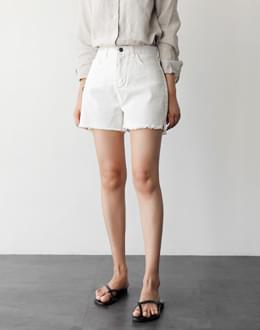 3 pants pants ivory m