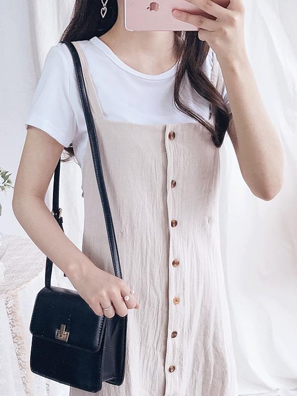 Lovely Linen One Piece SET