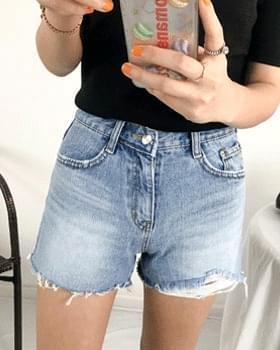 Unshielded shorts