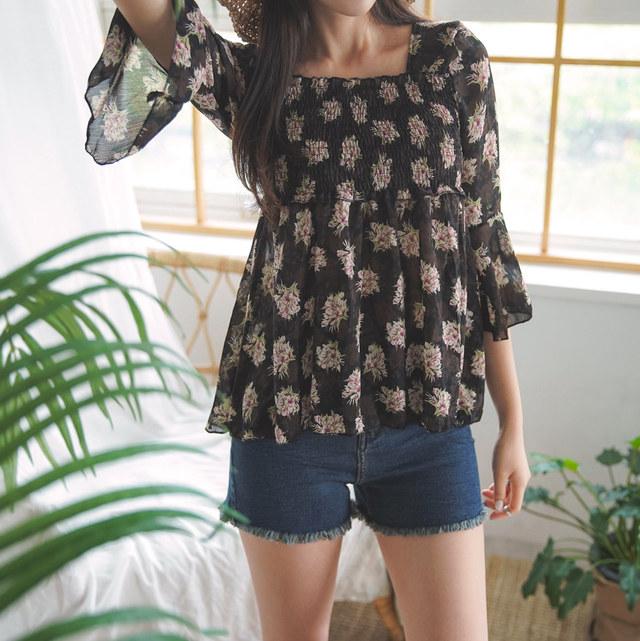 Robren blouse