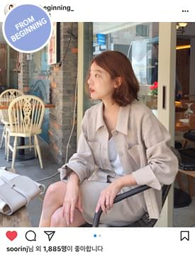 Made_outer-117_linen twill jacket_B (size: free)