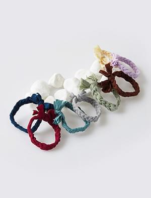 twoway banding hairband