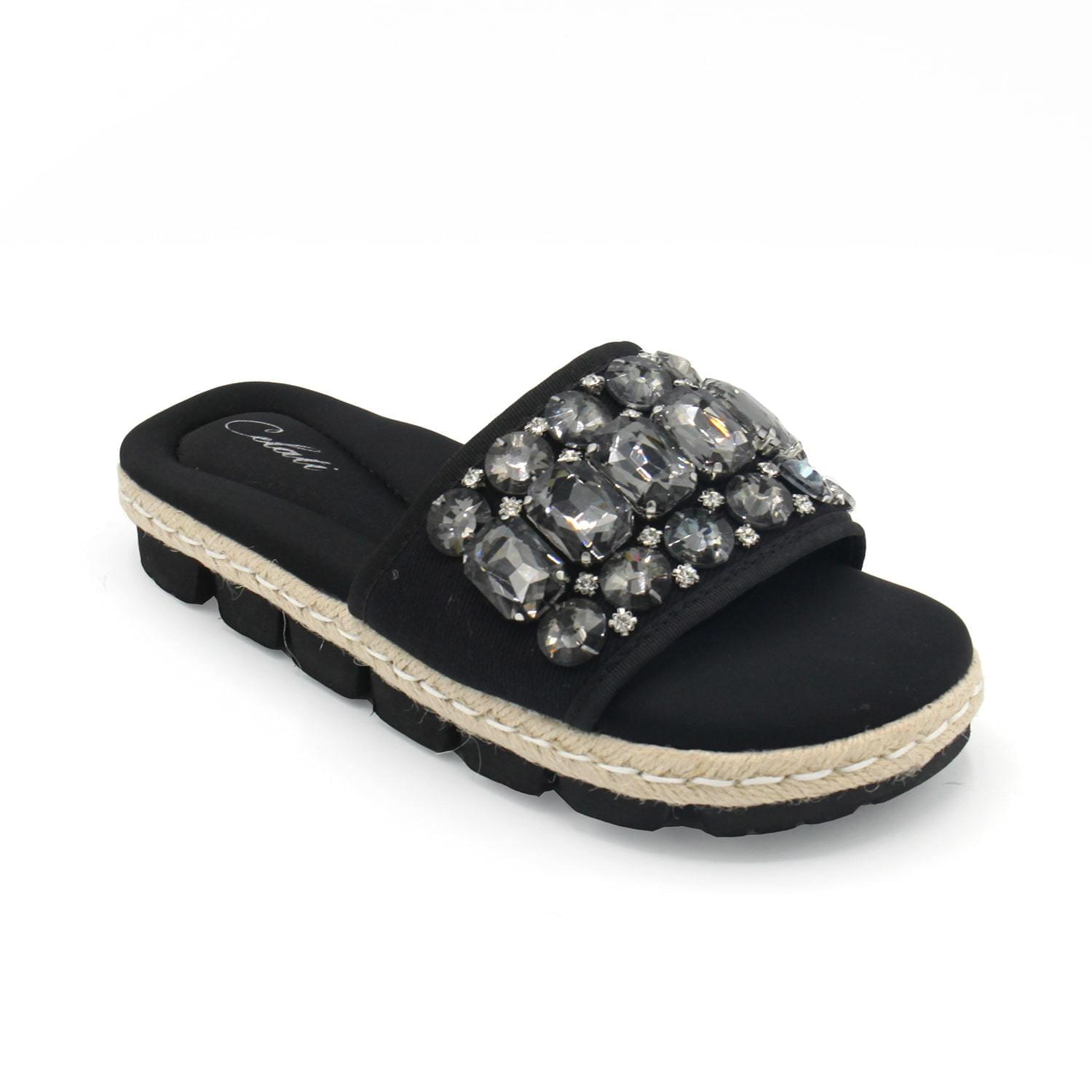 Rev Slippers R518 (2color)