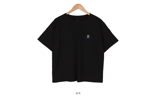 US B short sleeve T