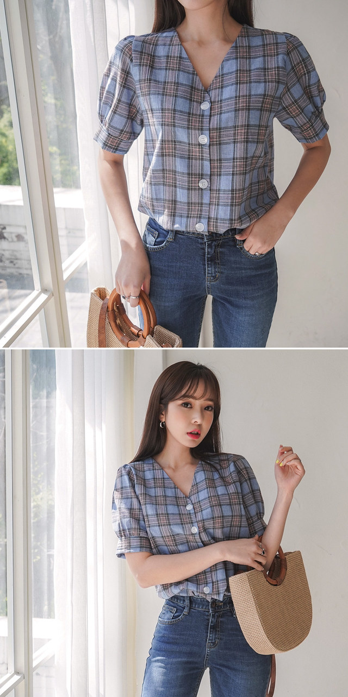 Shop Vuff blouse