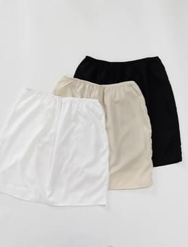 Cooling band inner skirt_M (size : free)