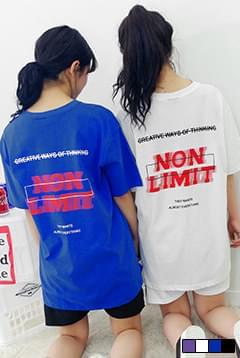 Peak short sleeve T ♥ Unisex ♥