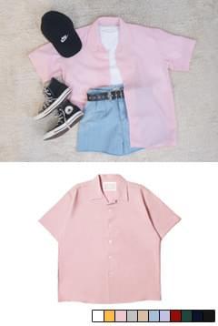 Souller short-sleeved shirt