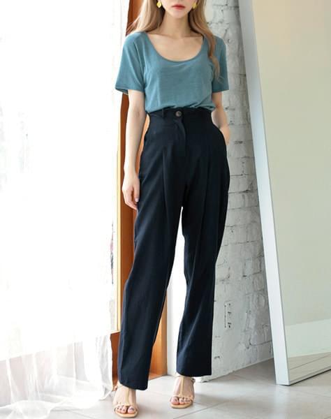 Rare linen pants