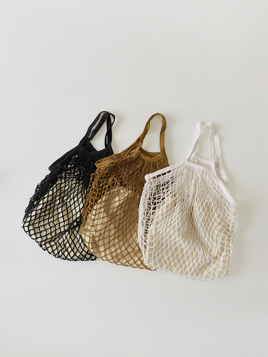 delight pouch net bag