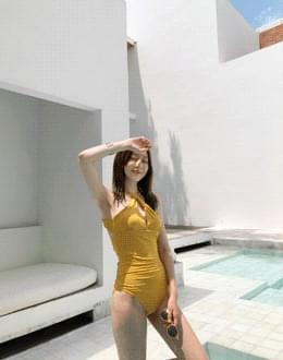 Pamela mono bikini (* 2color)