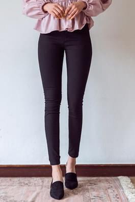 Feet Skinny