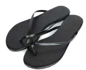 daily cross slipper (230-250)