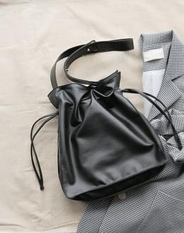 Soft iris bag (* 4color)