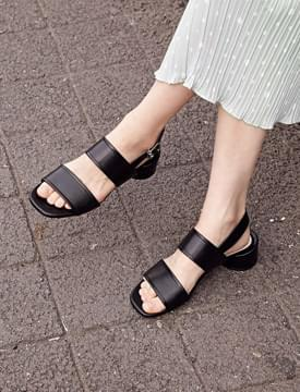 Glam graceful sandal_K (size : 225,230,235,240,245,250)