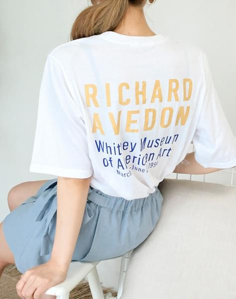 Richard 1/2 T