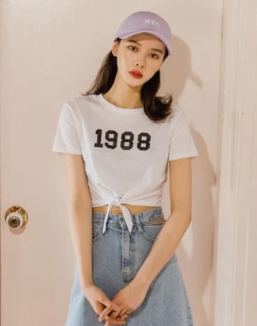 1988 Twisted T-shirt