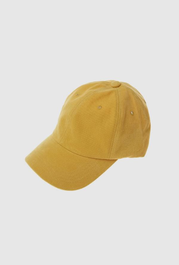 Kiki color ball cap