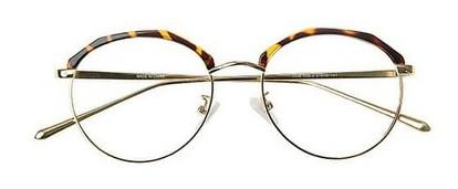 Ent 2 type glasses