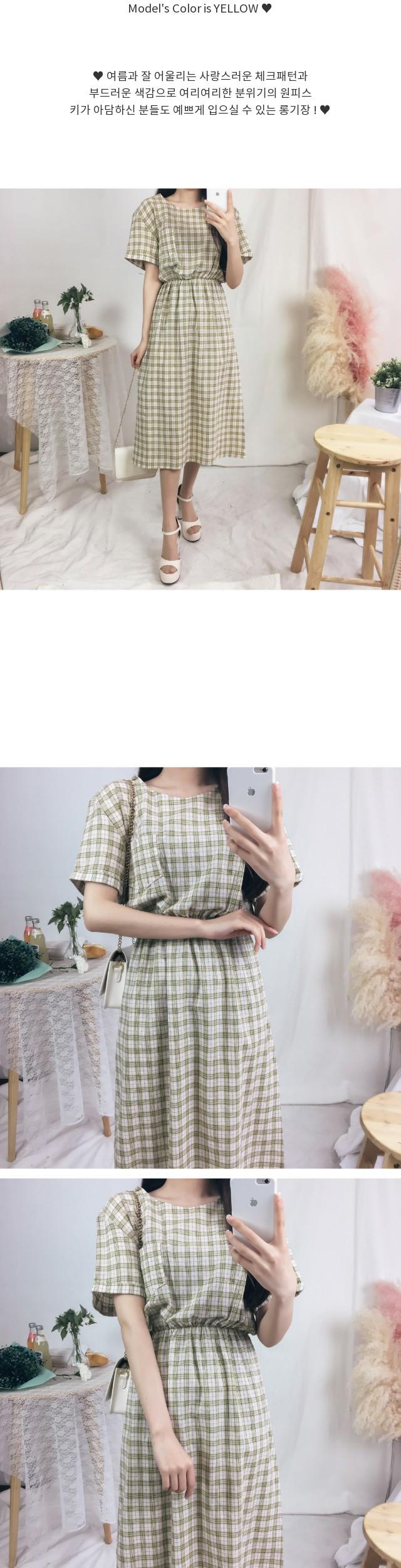 Picnic Heidi Dress (ops787)