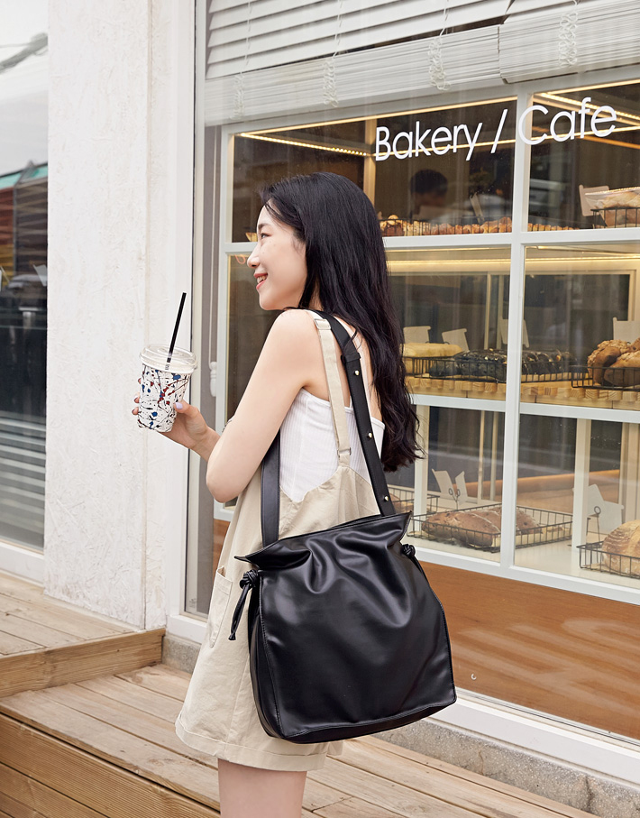 Lucky sweety bag_K (size : one)