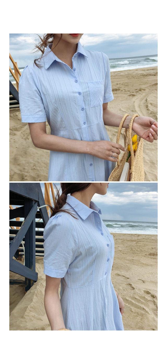 Maxi-Kara Allen Long Dress
