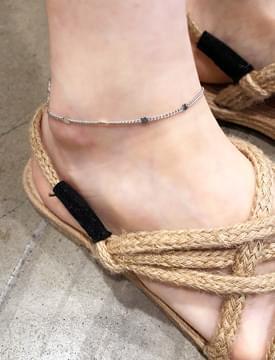 Bonjour ankle_K (size : one)