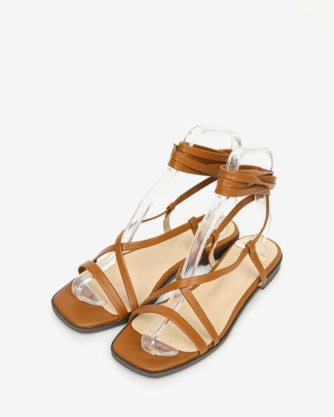 smart gladiator sandal (230-250)