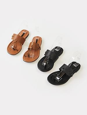 2 color daily clean slipper