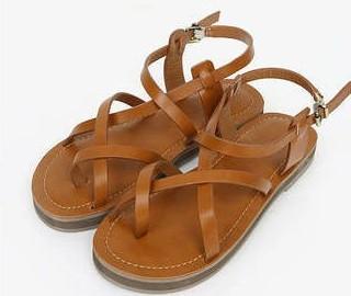 intorsion summer sandal (225-250)