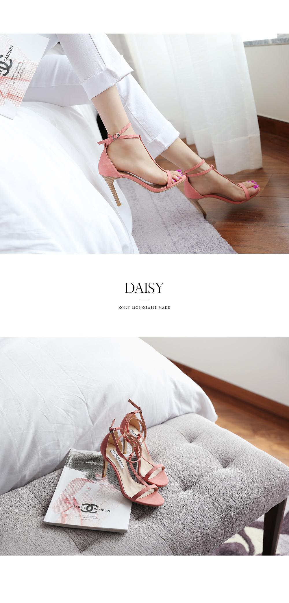 Daisy 8.5cm