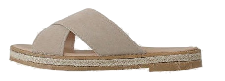 Wets' s Sauage Slippers 2cm