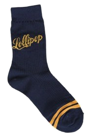 Lollipop socks