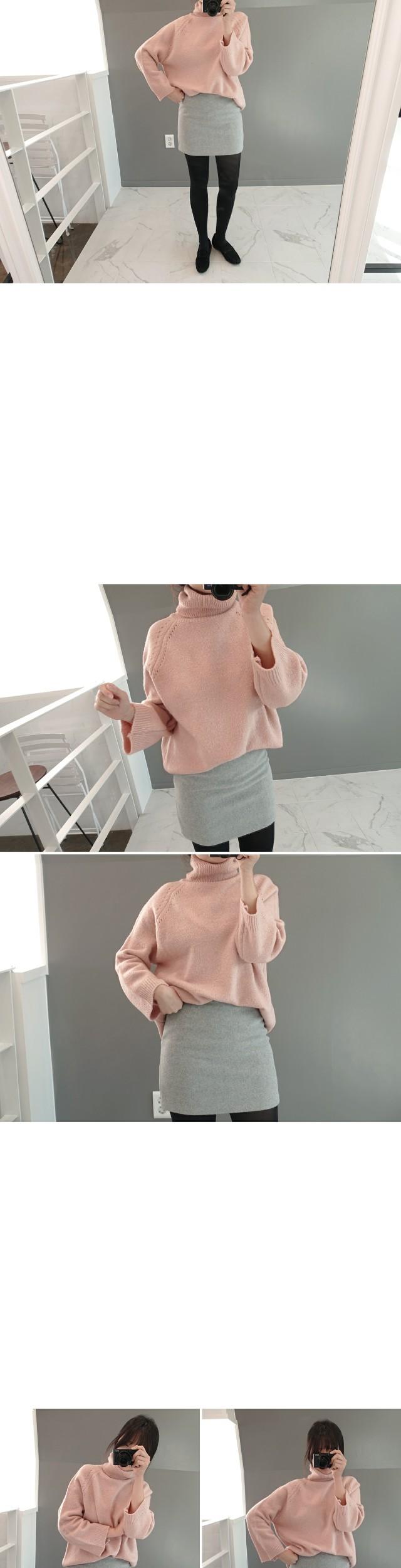Gifts - wool skirt