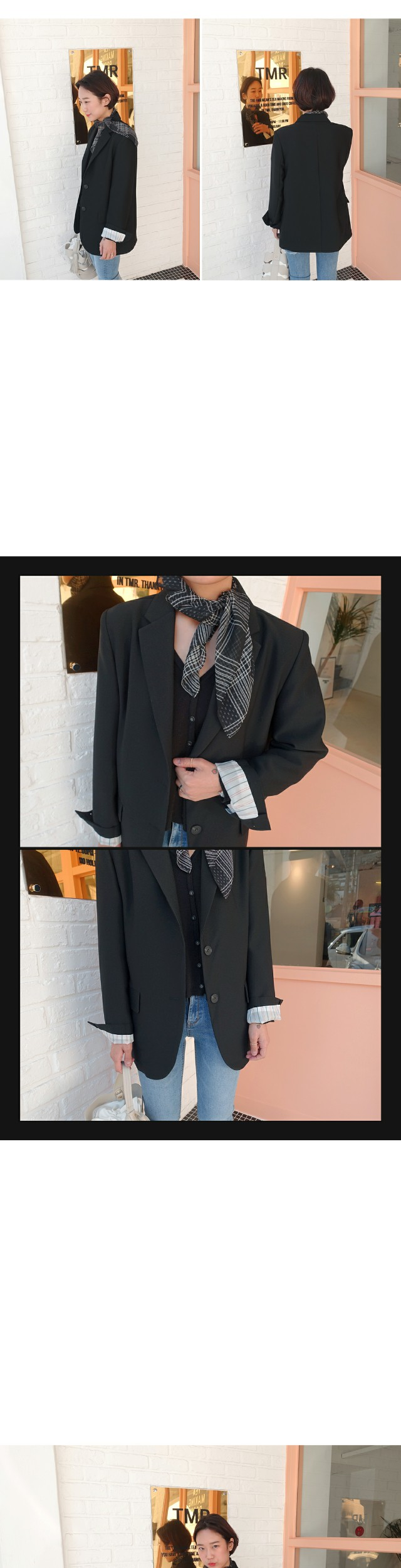 Chic-jacket