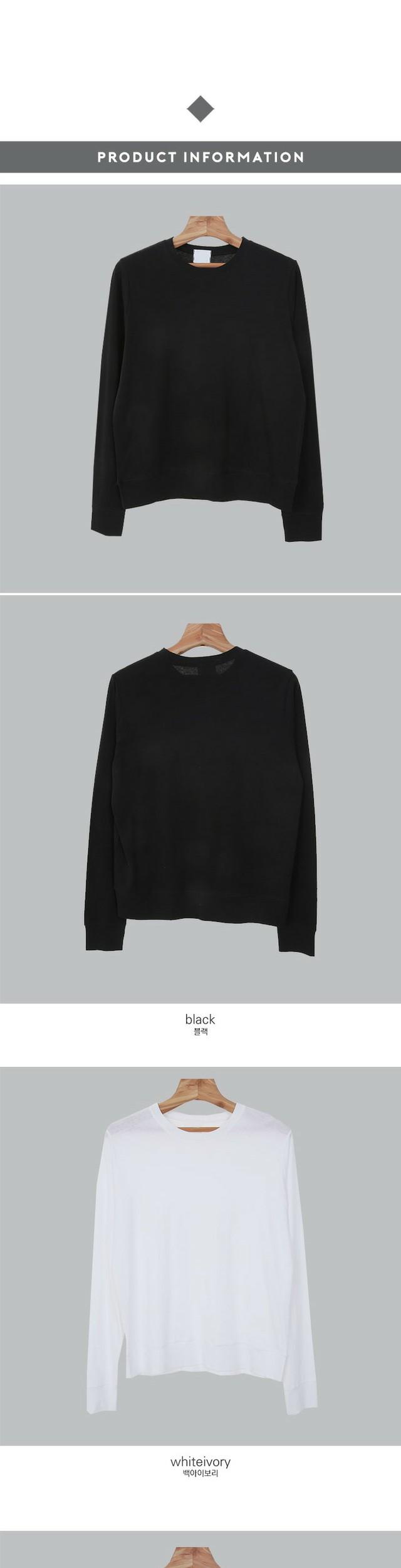 Palette-Basic T-shirt