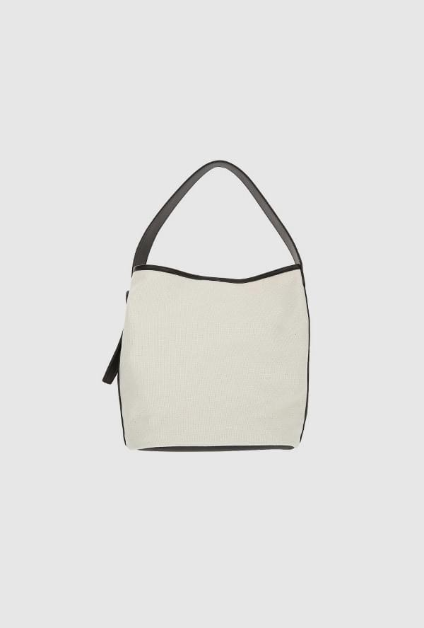 Roe canvas cross bag