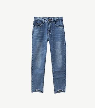 Un-Denim Pants