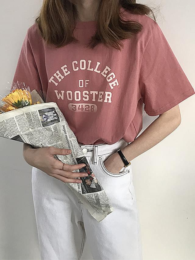 WOOSTER Polo Shirt