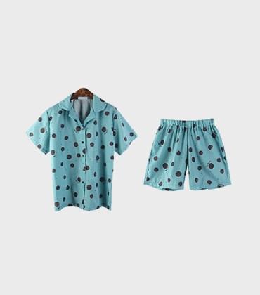 Youth pajamas