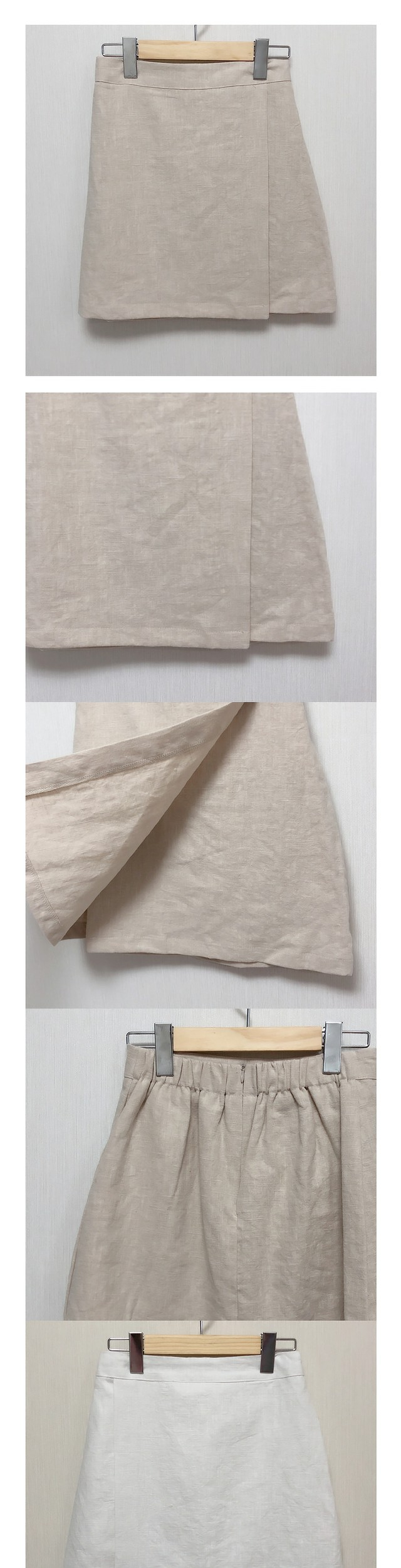 Shin Linen Lab Basic sk